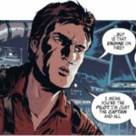 Firefly #1 Review