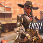 Overwatch First Look – Ashe
