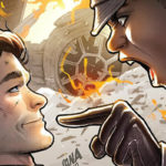 Star Wars: Han Solo Imperial Cadet #1 Review