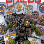 Judge Dredd: Toxic #2 Review