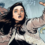 Jim Henson's Labyrinth: Under the Spell #1 Review
