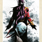 Seven to Eternity #12 Review