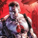 Bloodshot Rising Spirit #1 Review
