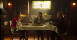 TV Review: Into The Dark - Episode 2: Flesh & Blood ⋆