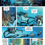 Middlewest #1 Review