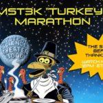 PSA! The MST3K 2018 Turkey Day Marathon is THIS SUNDAY!