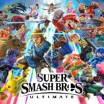 Super Smash Bros. Ultimate DLC Roster Locked In, but Remains a Secret