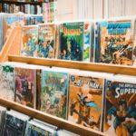 Christoph's Best Comics of 2018