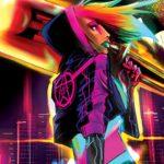 Goddess Mode #1 Review