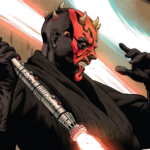 Star Wars: Age of Republic – Darth Maul Review