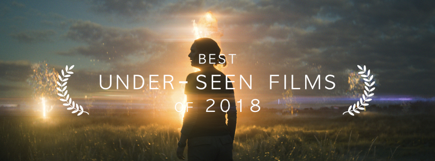 Best Under-Seen Films of 2018