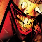 The Batman Who Laughs #1 Review