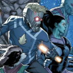 Infinity Wars: Fallen Guardian #1 Review