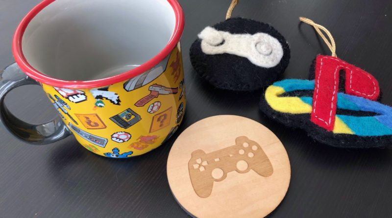 Gift Guide for the Gamer in Your Life
