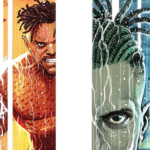 Killmonger #1 Review