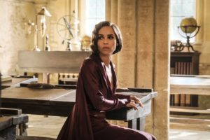 Still of Zoe Kravitz in Fantastic Beasts: the Crimes of Grindelwald (2018)