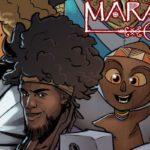 Marassa #1 Review