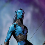 Avatar: Tsu'Tey's Path #1 Review