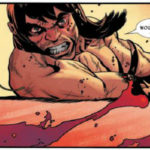 Conan The Barbarian #1 Review