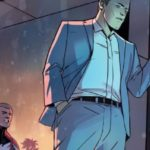 Peter Cannon, Thunderbolt #1 Review