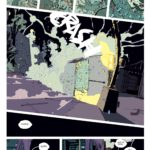 Deadly Class #36 Review