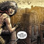 Oliver #1 Review