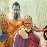 Age of X-Man Alpha #1 Review