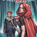 Blossoms 666 #1 Review