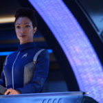 "TV Review: Star Trek: Discovery S2 – Episode 2: ""New Eden"""