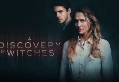 TV Review: A Discovery of Witches – Season 1
