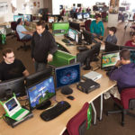 How Do Video Games & TV Affect Students Lives?