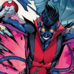 The Amazing Nightcrawler #1 Review