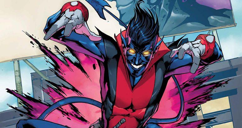 The Amazing Nightcrawler #1 Review