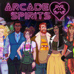 Gaming Review: Arcade Spirits