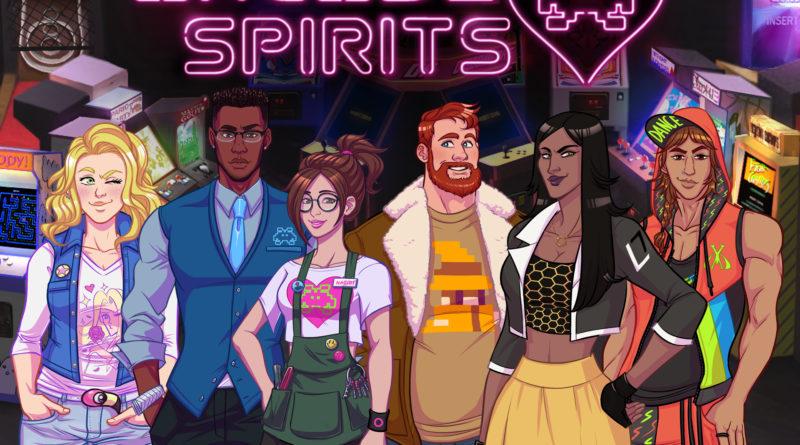 Gaming Review: Arcade Spirits