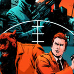 Interview: David Pepose and Jorge Santiago Jr. talk Spencer & Locke 2 and their favourite strips from Calvin and Hobbes
