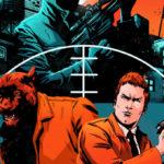 Advanced Review: Spencer & Locke 2 #1