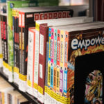 The New Age of Learning: How Can We Use Comic Books in Education?
