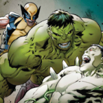 Hulkverines #1 Review