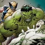 Hulkverines #1 Review
