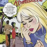 Love Romances #1 Review