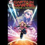 Captain Marvel: Braver and Mightier #1 Review