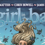 The Girl in the Bay #1 Review