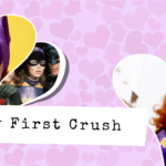 My First Crush: Yvonne Craig's Batgirl