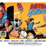 Astro Hustle #1 Review