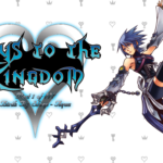 Keys to the Kingdom Part 1: Birth by Sleep – Aqua