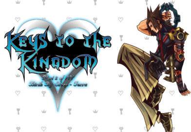 Keys to the Kingdom Part 2: Birth by Sleep – Terra