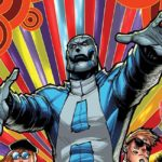 Apocalypse and the X-Tracts #1 Review