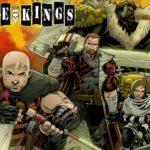 Rumble Kings #1 Review