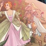Jim Henson's Labyrinth: Coronation #11-#12 Review